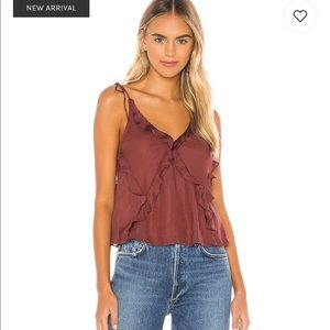 Free people tanks too